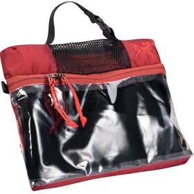 Arc'teryx Index Dopp Kit - Accessoire de rangement - rouge/noir